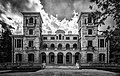 Swananoa Palace in B&W.jpg