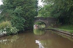 Swanley Bridge, Burland.jpg