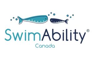 SwimAbility Canada - Image: Swim Ability Canada Logo