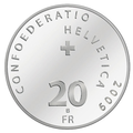 Swiss-Commemorative-Coin-2009b-CHF-20-reverse.png