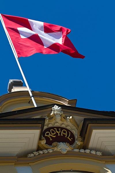 Швейцария вошла в топ-5 самых конкурентоспособных наций в мире