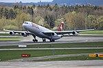 Swiss International Air Lines Airbus A340-313 HB-JME (27000486131).jpg
