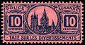 Switzerland Lausanne 1925 revenue 10c - 20B.jpg