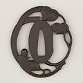 Sword Guard (Tsuba) MET 14.60.49 003feb2014.jpg