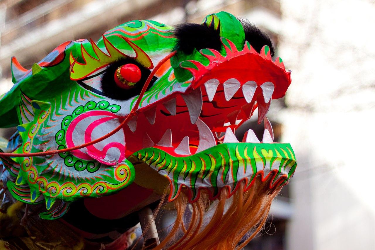 File t te de dragon nouvel an chinois 2011 - Photo de dragon chinois ...