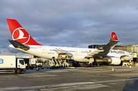 TC-JIM - A332 - Turkish Airlines