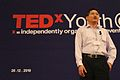 TEDx youth conference in Yangon.jpeg