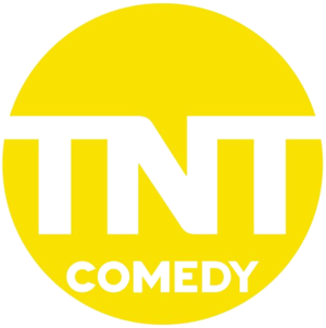 TNT Comedy - Image: TNT Comedy Logo 2016