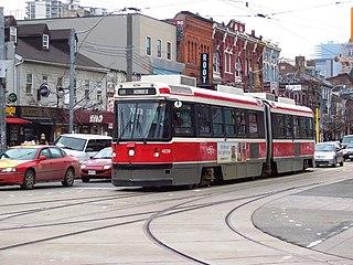 Urban Transportation Development Corporation Canadian corporation