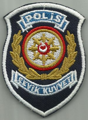 General Directorate of Security (Turkey) - Image: TURKEY Sevik Kuvvet