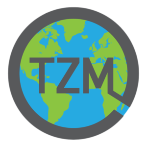 The Zeitgeist Movement - Image: TZM logo