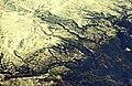 Taşeli-Plateau 21 04 1992 Flug 2.jpg