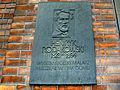 Tablica ku czci H. Rodakowskiego (Kraków).jpg