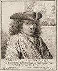 Abraham Rademaker