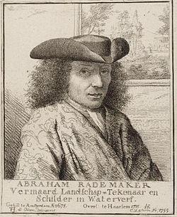 Tako Hajo Jelgersma and Cornelis van Noorde - Abraham Rademaker.jpg