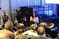 Tallinn Digital Summit press presentation- e-Estonia (37366466711).jpg