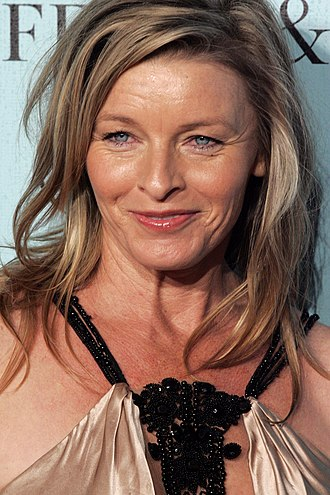 Tammy MacIntosh - MacIntosh at the premiere of The Great Gatsby in 2013.