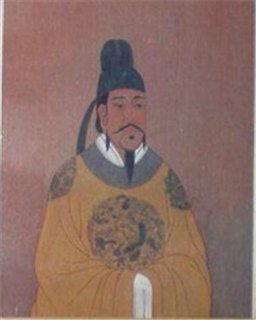 Emperor Wenzong of Tang