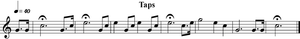 Taps - Taps in C