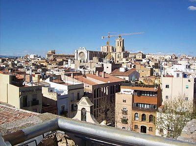 Tarragona – Travel guide at Wikivoyage