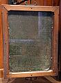 Tavole iguvine, in lingua umbra III-I secolo ac. ca., 08.JPG