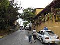 Taxi en El Hatillo, Caracas.jpg