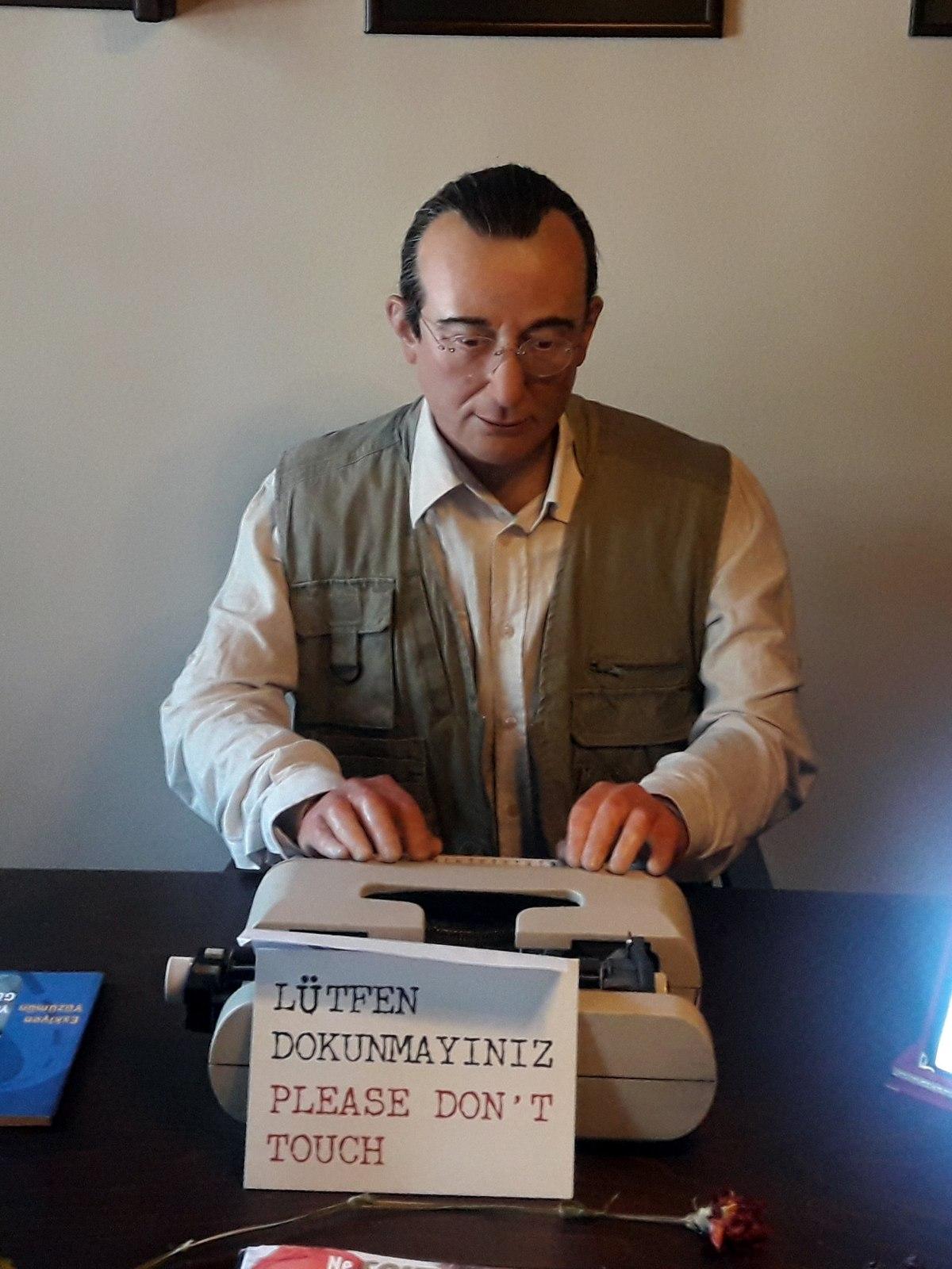 Tayfun Talipoğlu Vikipedi