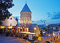 Tbilisi - Saint George's Church.jpg