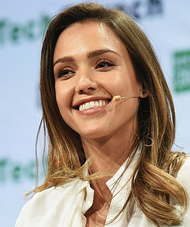 Jessica Alba American actress and businesswoman