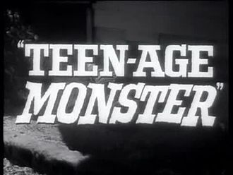 Fișier:Teenage Monster trailer (1958).webm