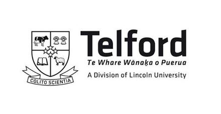 Telford (Lincoln University) - Balclutha, New Zealand