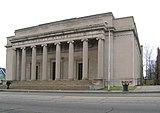 Templo Beth El, Detroit (1923)