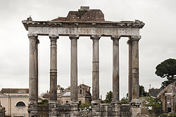 Temple of Saturn, Rome.jpg