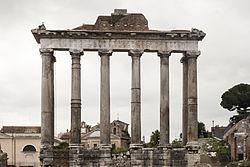 Temple of Saturn, Rome.jpg