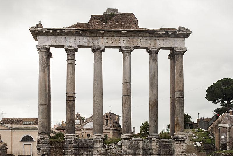 File:Temple of Saturn, Rome.jpg
