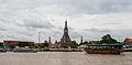 Templo Wat Arun, Bangkok, Tailandia, 2013-08-22, DD 02.jpg