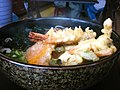 Tempura soba 2 by adactio at E-Kagen in Brighton.jpg