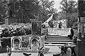 Tentoonstelling over Indo China tegen Amerikanen in Indo China op Rembrandtspl, Bestanddeelnr 923-5763.jpg