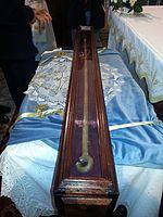 Monasterio Santa Teresa De Jes 250 S Buenos Aires