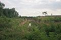 Terezín - Hlavní pevnost, úplné opevnění 02.JPG