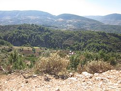 Terpan, Albania - Surroundings.jpg