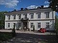 Tersmedenska herrgården i Ramnäs, maj 2015.JPG