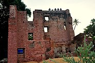 Thangassery Fort Kollam1