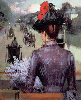 English impressionist painter (1857-1925)