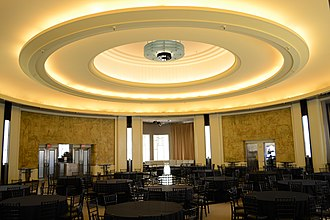 The Carlu - The Round Room