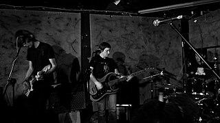 The 3Ds alternative pop/rock band from Dunedin, New Zealand