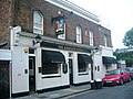 The Andover Arms, W6 - geograph.org.uk - 850456.jpg