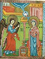 The Annunciation, Gladzor.jpg