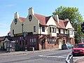 The Barrachnie Inn - geograph.org.uk - 1657788.jpg