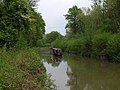 The Basingstoke Canal, near Crookham Village - geograph.org.uk - 170817.jpg